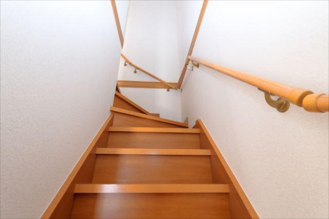 階段はどこにする?!設置場所による違いとは