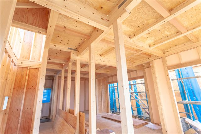 家造りに欠かすことのできないものとは何か