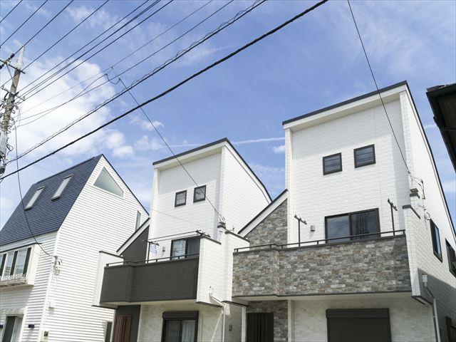 都会で狭小住宅に住む3つのメリットとは?